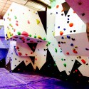 New Bouldering Feature